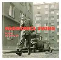 Picture of Harmonica Swing album cover