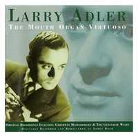 Picture of Larry Adler album cover